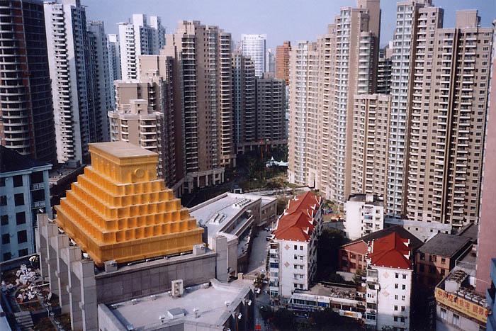 Shanghai, il luogo adatto per gli investimenti immobiliari di lusso