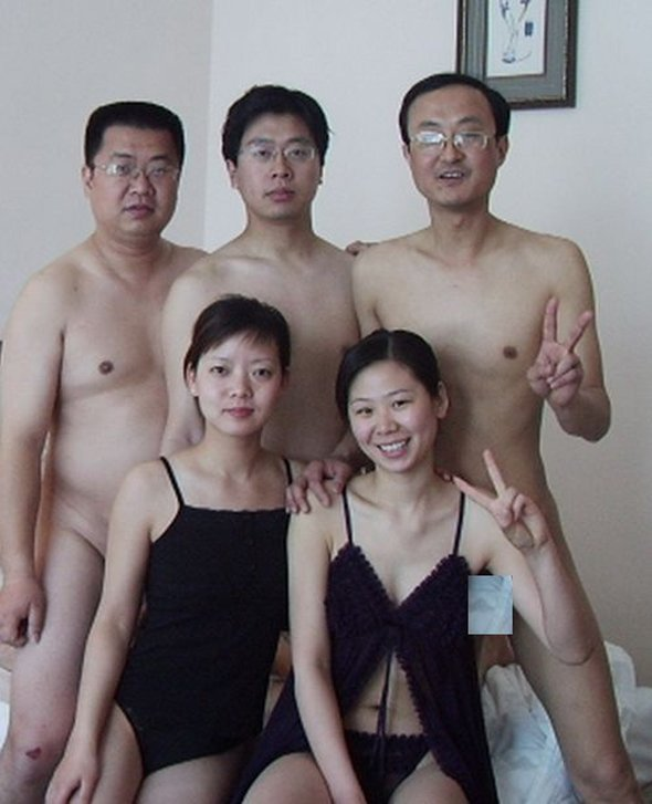 chinese sex orgy Chinese asian homemade amateur sex photos.